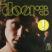 LP - The Doors - The Doors