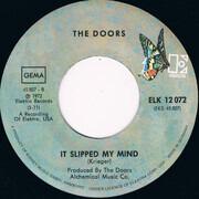 7inch Vinyl Single - The Doors - The Mosquito