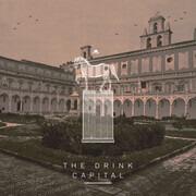 CD - The Drink - Capital - Digipak