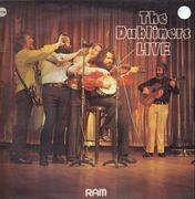 LP - The Dubliners - The Dubliners Live
