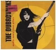 CD - The Dubrovniks - Audio Sonic Love Affair - Digipak