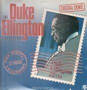 LP - The Duke Ellington Orchestra - Digital Duke - still sealed