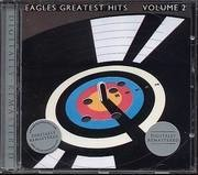 CD - Eagles - Eagles Greatest Hits Volume 2