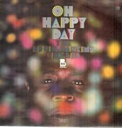 LP - The Edwin Hawkins Singers - Oh, Happy Day