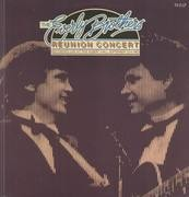 Double LP - The Everly Brothers - Reunion Concert