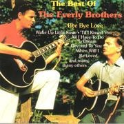 CD - The Everly Brothers - The Best Of