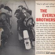 LP - The Everly Brothers - The Everly Brothers