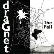 LP - The Fall - Dragnet