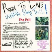 LP - The Fall - Room To Live
