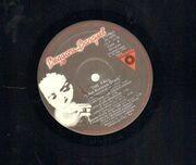 LP - The Fall - I Am Kurious Oranj - + insert