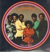 LP - The Fatback Band - Feel My Soul - still sealed
