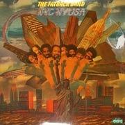 LP - The Fatback Band - NYCNYUSA