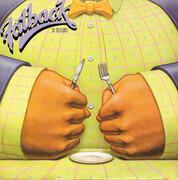 LP - The Fatback Band - So Delicious