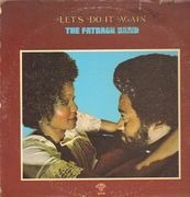 LP - The Fatback Band - Let's Do It Again