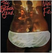 LP - The Fatback Band - Night Fever