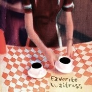 Double LP - The Felice Brothers - Favorite Waitress - Download card