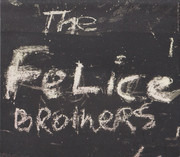 CD - The Felice Brothers - The Felice Brothers - Digipak