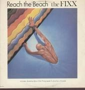 LP - The Fixx - Reach The Beach - -CUT COPIES-/INCL THE HIT:'ONE THING LEADS TO ANO