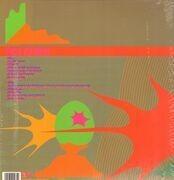 LP - The Flaming Lips - Oczy Mlody