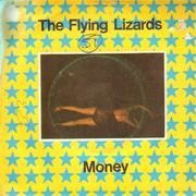 7inch Vinyl Single - The Flying Lizards - Money