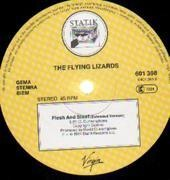 12inch Vinyl Single - The Flying Lizards - Sex Machine