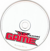 CD - The Game - The Documentary