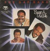 12'' - The Gap Band - Beep A Freak
