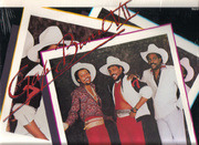 LP - The Gap Band - Gap Band VII