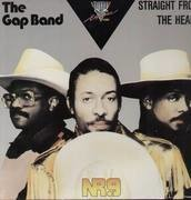 LP - The Gap Band - Straight From The Heart