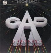 LP - The Gap Band - The Gap Band II