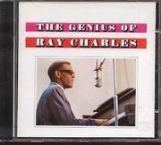 CD - Ray Charles - The Genius Of Ray Charles