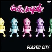 7'' - The Gentle People - Plastic City