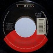 7inch Vinyl Single - The Georgia Satellites - Hippy Hippy Shake