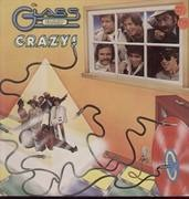 LP - The Glass Family - Crazy