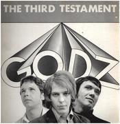 LP - The Godz - The Third Testament