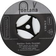 7inch Vinyl Single - The Golden Gate Quartet - Golden Gate Quartet