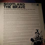 LP - The Gordon Highlanders - Scotland The Brave
