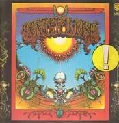 LP - The Grateful Dead - Aoxomoxoa