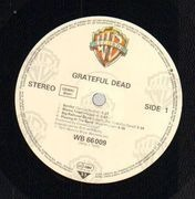 Double LP - The Grateful Dead - Grateful Dead - Gatefold