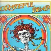 Double LP - The Grateful Dead - Grateful Dead - US PRESS