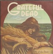 LP - The Grateful Dead - Wake Of The Flood - ORIGINAL GERMAN