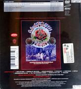Music DVD - The Grateful Dead - American Beauty - Super Jewel Case