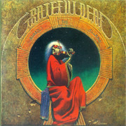 CD - The Grateful Dead - Blues For Allah