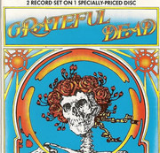CD - The Grateful Dead - Grateful Dead