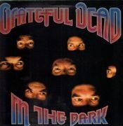 LP - The Grateful Dead - In The Dark - Gatefold