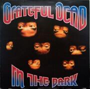 LP - The Grateful Dead - In The Dark - Gatefold