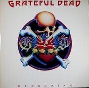 Double LP - The Grateful Dead - Reckoning