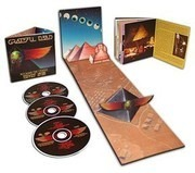 Double CD - The Grateful Dead - Rocking The Cradle: Egypt 1978 - + DVD Still Sealed