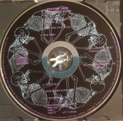 CD - The Grateful Dead - Wake Of The Flood