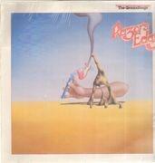 LP - The Groundhogs - Razors Edge - Still sealed